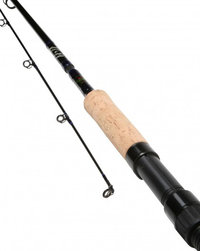Daiwa Whisker 10' Spinning Rod 2 Piece - WS1002HS